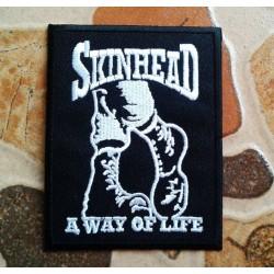 Skinhead - Away Of Life (...