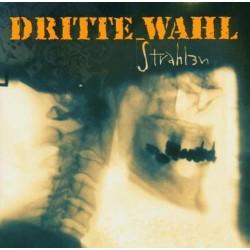 Dritte Wahl - Strahlen (CD)