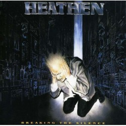 Heathen - Breaking The...