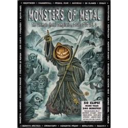 Monsters Of Metal - Vol. 3...