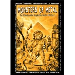 Monsters Of Metal - Vol. 4...