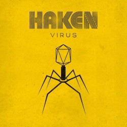 Haken - Virus (CD)