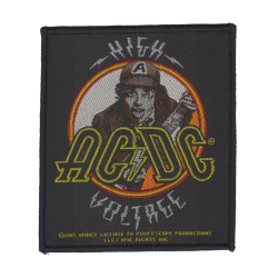 AC / DC - HIGH VOLTAGE (...