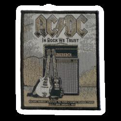 AC / DC - IN ROCK WE TRUST...