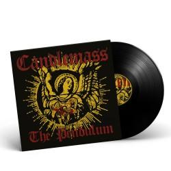 Candlemass – The Pendulum (VÖ. 27.03.2020) (Black Vinyl)