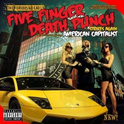 Five Finger Death Punch -...