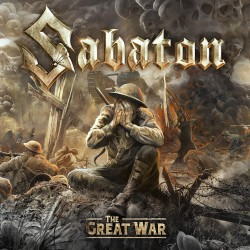Sabaton - The Great War (CD)