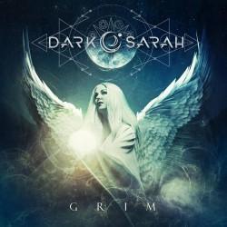 Dark Sarah - Grim (CD)