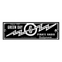 GREEN DAY - PIRATE RADIO...