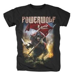 Powerwolf - Wolf Warrior...