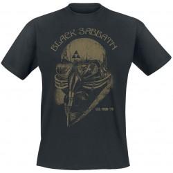 Black Sabbath - Never Say...