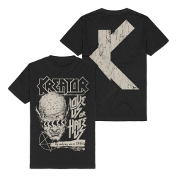 Kreator - Love Us Or Hate...