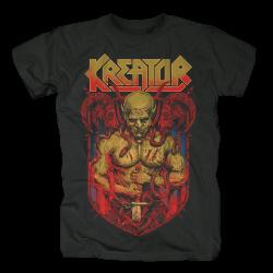 Kreator - Snakes (T-Shirt)