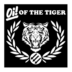 OI THE TIGER - dto. ( Black...