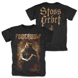 Powerwolf - Stoßgebet...