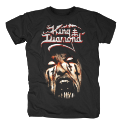 King Diamond - Puppet...