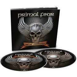 Primal Fear - Metal...