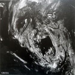 MGLA - GROZA ( Black VINYL )
