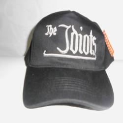 Cap - The Idiots...