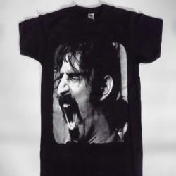 Frank Zappa - Manchester...