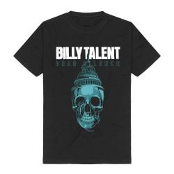 Billy Talent - Skull (T-Shirt)