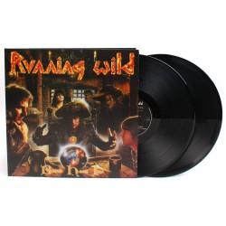 Running Wild - Black Hand...