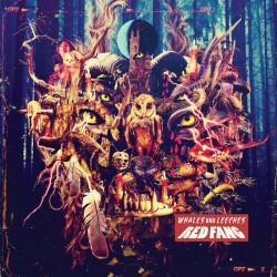 Red Fang - Whales And...