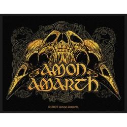 AMON AMARTH - Ravenskull (...