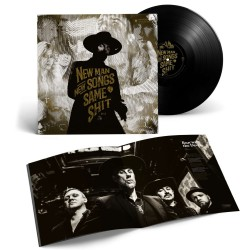 Me And That Man – New Man,New Songs,Same Shit Vol. 1 (Black Vinyl)