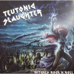 Teutonic Slaughter -...