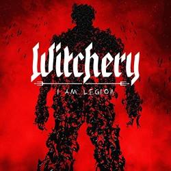 Witchery - I Am Legion...