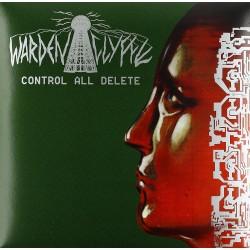 Wardenclyffe - Control All...