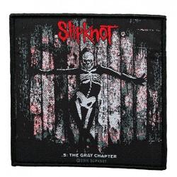 SLIPKNOT - The Gray Chapter...