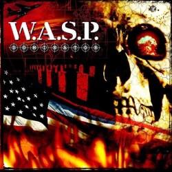 W.A.S.P. - Dominator (Black...