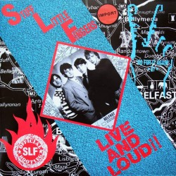 Stiff Little Fingers - Live...