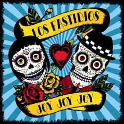LOS FASTIDIOS - JOY JOY JOY...
