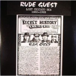 RUDE GUEST - LOST CHICAGO...