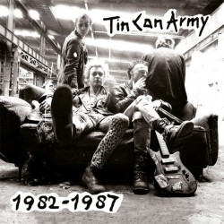 Tin Can Army - 1982-1987 (...