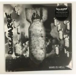 Discharge - War is hell (...