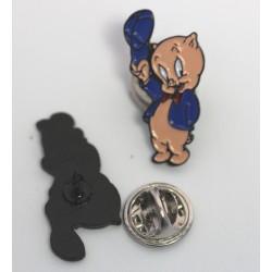 Schweinchen Dick - Metal Pin