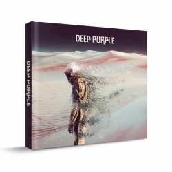 Deep Purple - Whoosh ( Cd &...