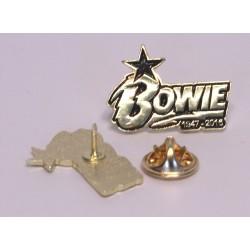 David Bowie - Metal Pin