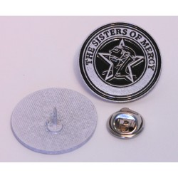 Sisters of Mercy - Logo (...