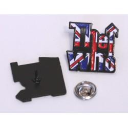 The WHO - England ( Metal...