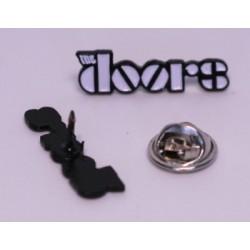 The Doors - Logo ( Metal Pin )