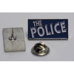 The Police - Logo ( Metal...
