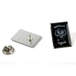 Motörhead - Logo ( Metal Pin )