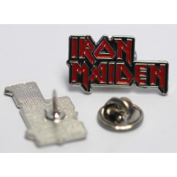 IRON MAIDEN - Logo (Metal...