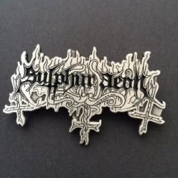 Sulphur Aeon - Logo ( Metal...