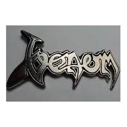 Venom - Logo ( Metal Pin )